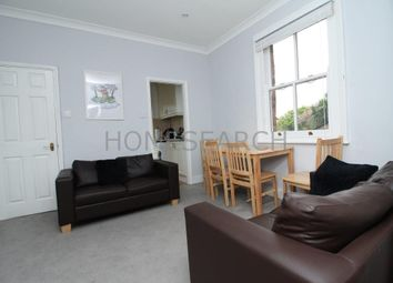 Thumbnail 3 bed flat to rent in Ealing Park Gardens, London