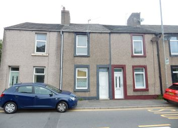 Thumbnail 2 bed terraced house for sale in 11 Hall Park View, Workington, Cumbria