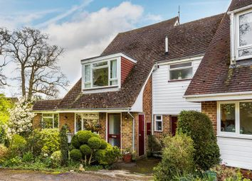 Thumbnail 3 bed semi-detached house for sale in Rectory Close, Ockley, Dorking