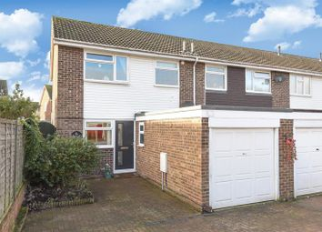 Thumbnail 3 bed end terrace house for sale in Chaunterell Way, Abingdon