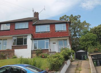 Thumbnail 3 bedroom semi-detached house to rent in Sheraton Drive, High Wycombe