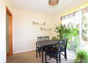 Thumbnail 4 bedroom terraced house for sale in Taunton Vale, Gravesend, Kent