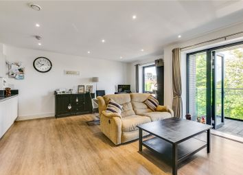 Thumbnail 2 bed flat for sale in Linnet Court, Westleigh Avenue, Putney, London