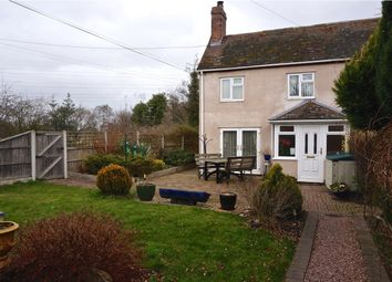 Thumbnail 3 bedroom semi-detached house for sale in Rushmoor, Telford