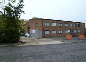 Thumbnail Office to let in South March, Long March Industrial Estate, Daventry, Northamptonshire