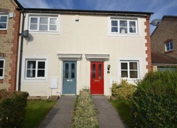 Thumbnail 2 bed property to rent in Dunlin Court, Bicester