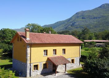 Thumbnail 4 bed detached house for sale in Meluerda, Ribadesella, Asturias, Spain