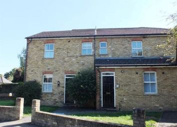 Thumbnail 1 bed flat to rent in Middle Hill, Egham, Surrey