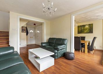 Thumbnail 3 bed town house to rent in Falconer Walk, Islington