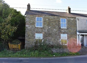 Thumbnail 2 bed semi-detached house for sale in Pant Y Llyn Cottages, Trimsaran Road, Llanelli