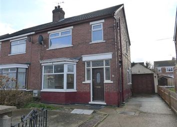 Thumbnail 3 bed semi-detached house to rent in Thompson Street, Scunthorpe