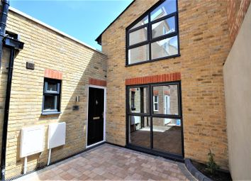 Thumbnail 1 bed property for sale in Percy Road, Watford