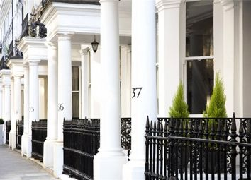 Thumbnail Block of flats for sale in Beaufort Gardens, Knightsbridge