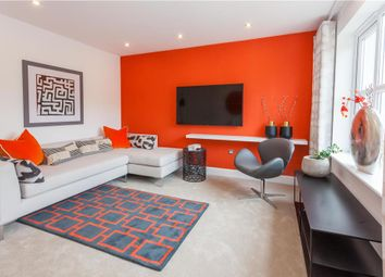 "Thumbnail 3 bedroom semi-detached house for sale in ""Munro Semi"" at Old Dalkeith Road, Edinburgh"