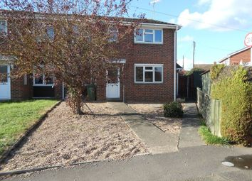 Thumbnail 2 bed flat to rent in Ferry Lane, Offenham, Evesham