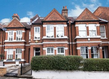 Thumbnail 4 bed property for sale in Brookfield Road, London
