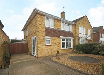 Thumbnail 3 bed property for sale in Sunna Gardens, Sunbury-On-Thames