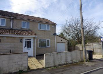 Thumbnail 3 bed end terrace house to rent in St Nicholas Road, Whitchurch, Bristol, Somerset