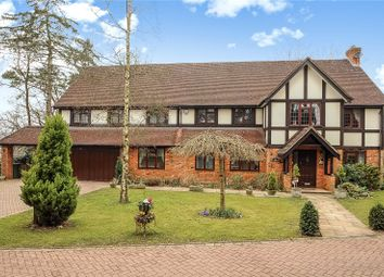 6 bed detached house for sale in Woodbank Drive, Chalfont St Giles, Buckinghamshire HP8