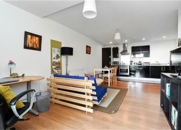 Thumbnail 2 bed flat for sale in City Peninsula, 25 Barge Walk, Greenwich, London