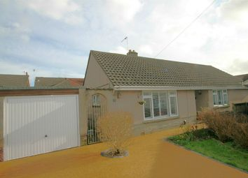 Thumbnail 3 bed detached bungalow for sale in Pearson Avenue, Poole, Dorset