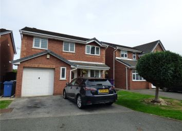 Thumbnail 4 bed detached house for sale in Tiptree Close, Liverpool, Merseyside