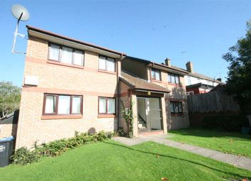 Thumbnail 2 bed flat to rent in Viewfield Close, Harrow
