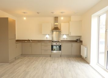 Thumbnail 2 bed flat to rent in Henrietta Way, Campbell Park, Milton Keynes