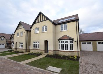 Thumbnail 4 bed detached house for sale in The Cheddar The Chestnuts, Winscombe, Somerset