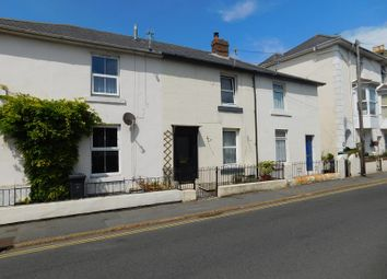 2 bed terraced house for sale in Albert Street, Ventnor, Isle Of Wight. PO38