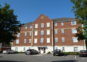 Thumbnail 1 bed flat to rent in Champs Sur Marne, Bradley Stoke, Bristol