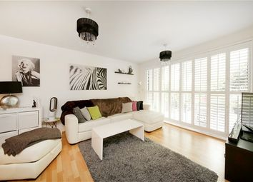 Thumbnail 2 bed flat for sale in East Dulwich Road, London