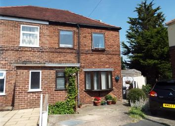 Thumbnail 3 bed semi-detached house for sale in Bala Avenue, Greenfield, Holywell