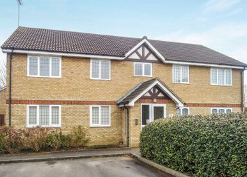 Thumbnail 2 bed flat for sale in Rockall Court, Langley, Slough