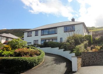 Thumbnail 4 bed detached house for sale in 13 Gwastadgoed Isaf, Llwyngwril, Gwynedd