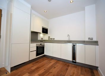 Thumbnail 1 bed flat to rent in Regents Park Road, Finchley Central