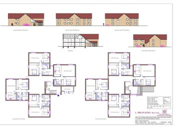 Thumbnail 1 bed flat for sale in Cedar Park Road, Redditch