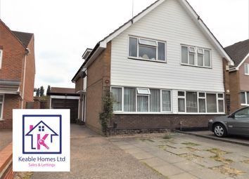 2 bed semi-detached house to rent in George Road, Coseley, Bilston WV14