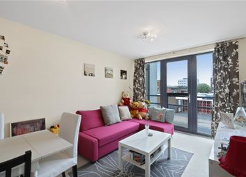 Thumbnail 1 bed flat to rent in Romford Road, Stratford