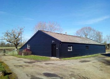 Thumbnail Industrial to let in Storage Unit, Fewhurst Farm, Coneyhurst Road, Billingshurst
