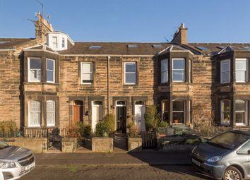 Thumbnail 4 bed maisonette for sale in Alderbank Terrace, Edinburgh