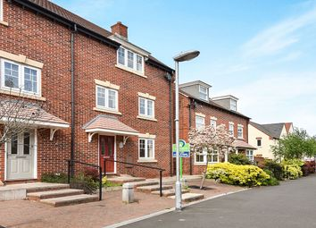 Thumbnail 3 bed semi-detached house to rent in Morley Walk, Church Gresley, Swadlincote