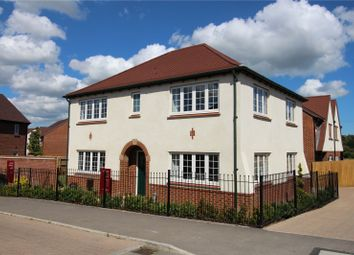 Thumbnail Detached house for sale in Hawthorn Grove, Waltham Chase, Southampton, Hampshire