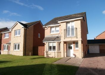 Thumbnail 3 bed detached house for sale in Greenoakhill Gate, Uddingston, Glasgow