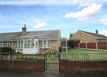 2 bed bungalow for sale in Marton Avenue, Hemsworth, Pontefract, West Yorkshire WF9
