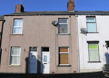 Thumbnail 2 bed terraced house for sale in Gosport Street, Barrow-In-Furness