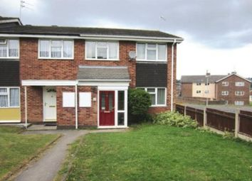 Thumbnail 3 bed terraced house to rent in Bournebrook Close, Netherton, Dudley