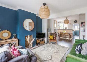 Thumbnail 3 bed terraced house for sale in Hever Road, Edenbridge