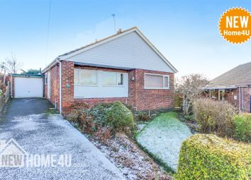 Thumbnail 3 bed bungalow for sale in Green Park, Penyffordd, Chester