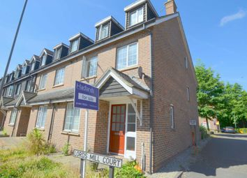 Thumbnail 3 bed town house for sale in Waterside, Chesham